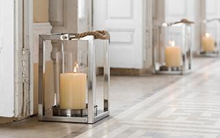 Venta de velas decoragloba comprar velas decoragloba - Faroles portavelas exterior ...
