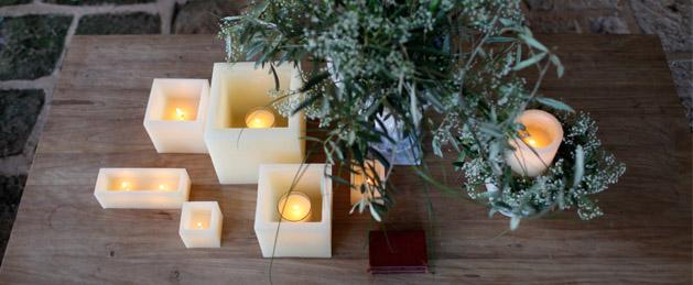 Velas para restaurantes comprar velas para restaurantes - Velas para terrazas ...