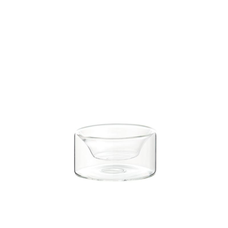 Portavelas de cristal para velas tea light portavelas de - Porta tea light ...